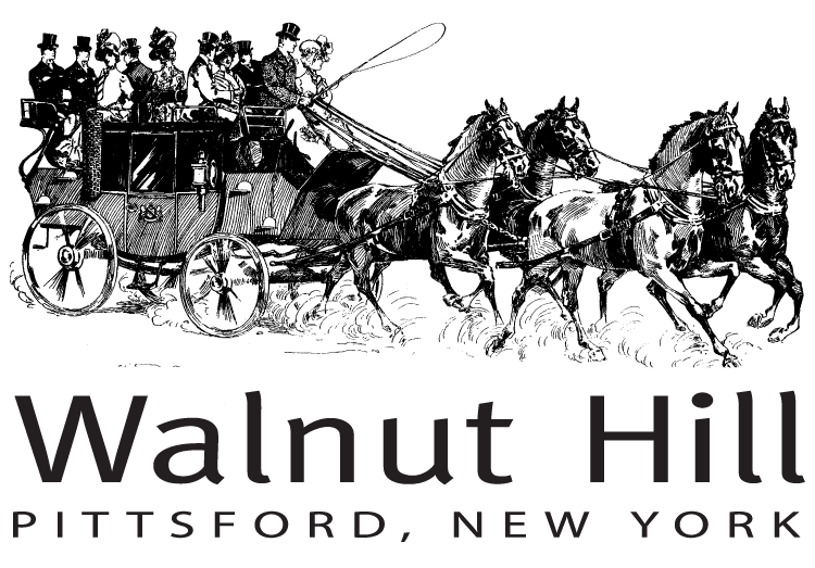 """Lorick Stables Attends """"Walnut Hill Driving Show"""""""